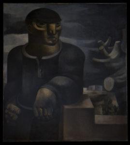 Figure, 1969