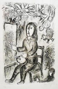 Composition noire, 1977