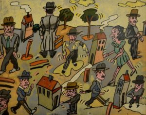 Figuras, 1985