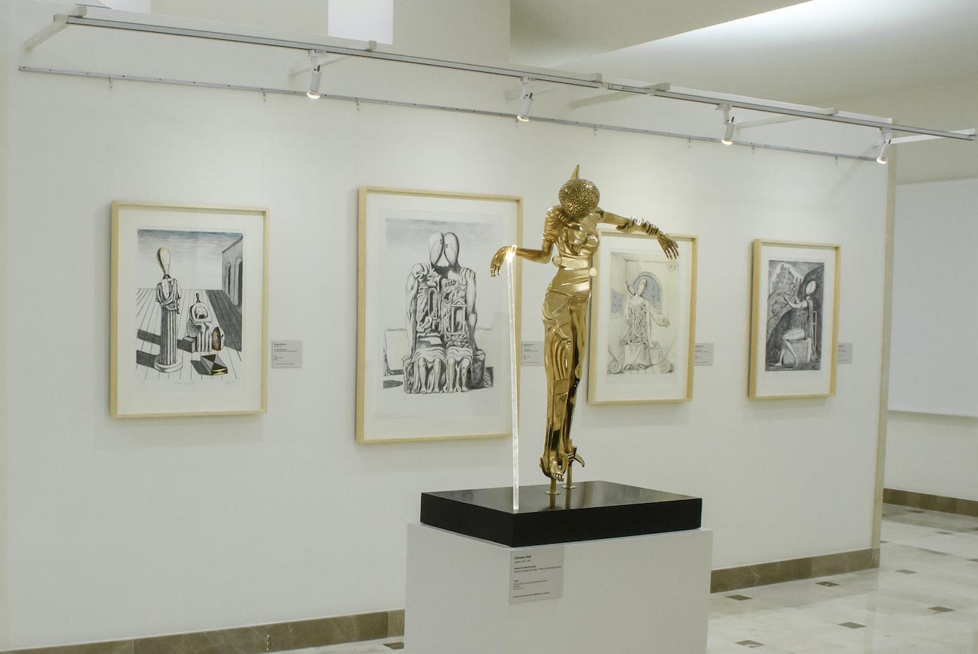 Exposición surrealismo