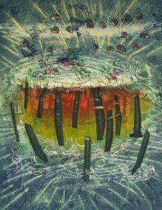 Il Explose, 1977