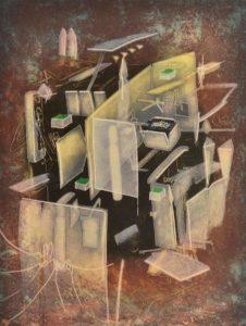 Etre Hommonde, 1977