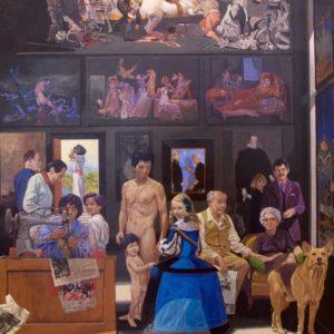 La Familia Informal, 1992