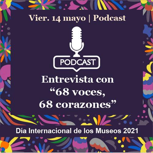 Entrevista a colectivo «68 voces, 68 corazones»