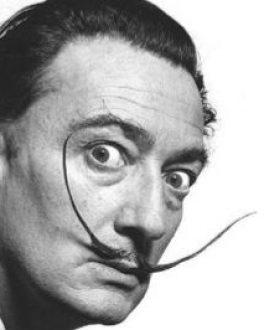 Arte en casa. El Surrealismo de Salvador Dalí