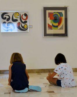 Visitas en familia|Centros escolares y sociales|