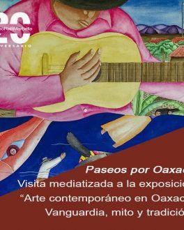 Evento Paseos por Oaxaca